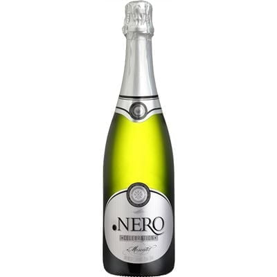 ESPUMANTE PONTO NERO CELEBRATION MOSCATEL - 750ml