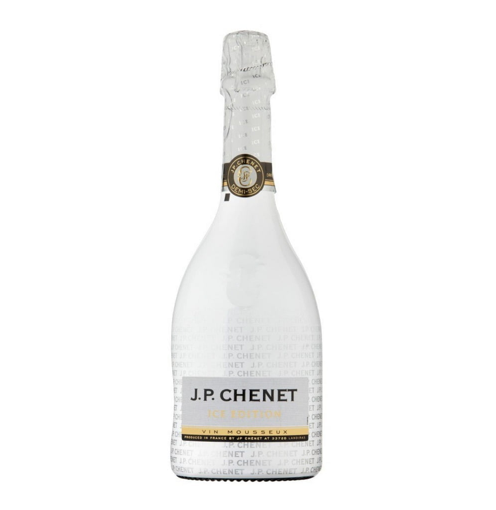 ESPUMANTE J.P. CHENET ICE EDITION