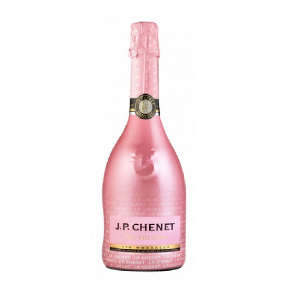 ESPUMANTE ROSE J.P. CHENET ICE EDITION