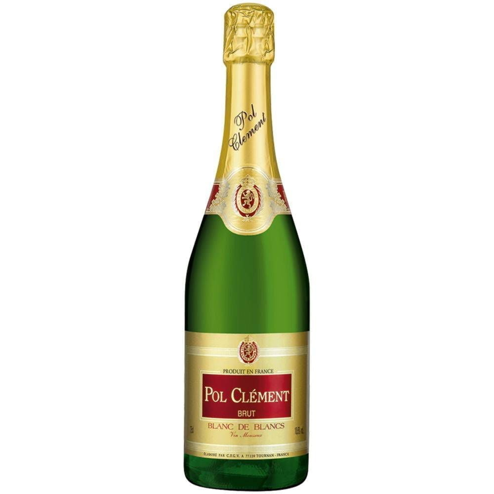 ESPUMANTE POL CLEMENT - 750ml