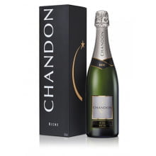 ESPUMANTE CHANDON DEMI SEC RICHE - 750ml