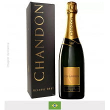 ESPUMANTE CHANDON RESERVE BRUT - 750ml