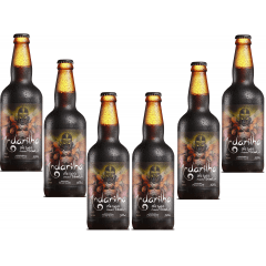 CERVEJA ARTESANAL ENGLISH OATMEAL STOUT