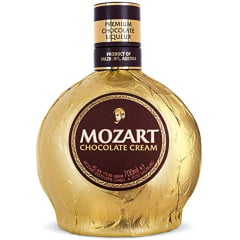 LICOR MOZART CHOCOLATE CREAM - 700ml