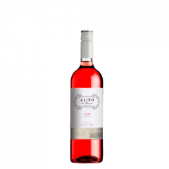 VINHO ROSE ALTO LOS ROMEROS - 750ml