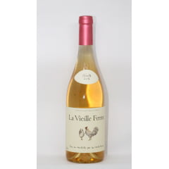 VINHO ROSE LA VIEILLE FERME - 750ml