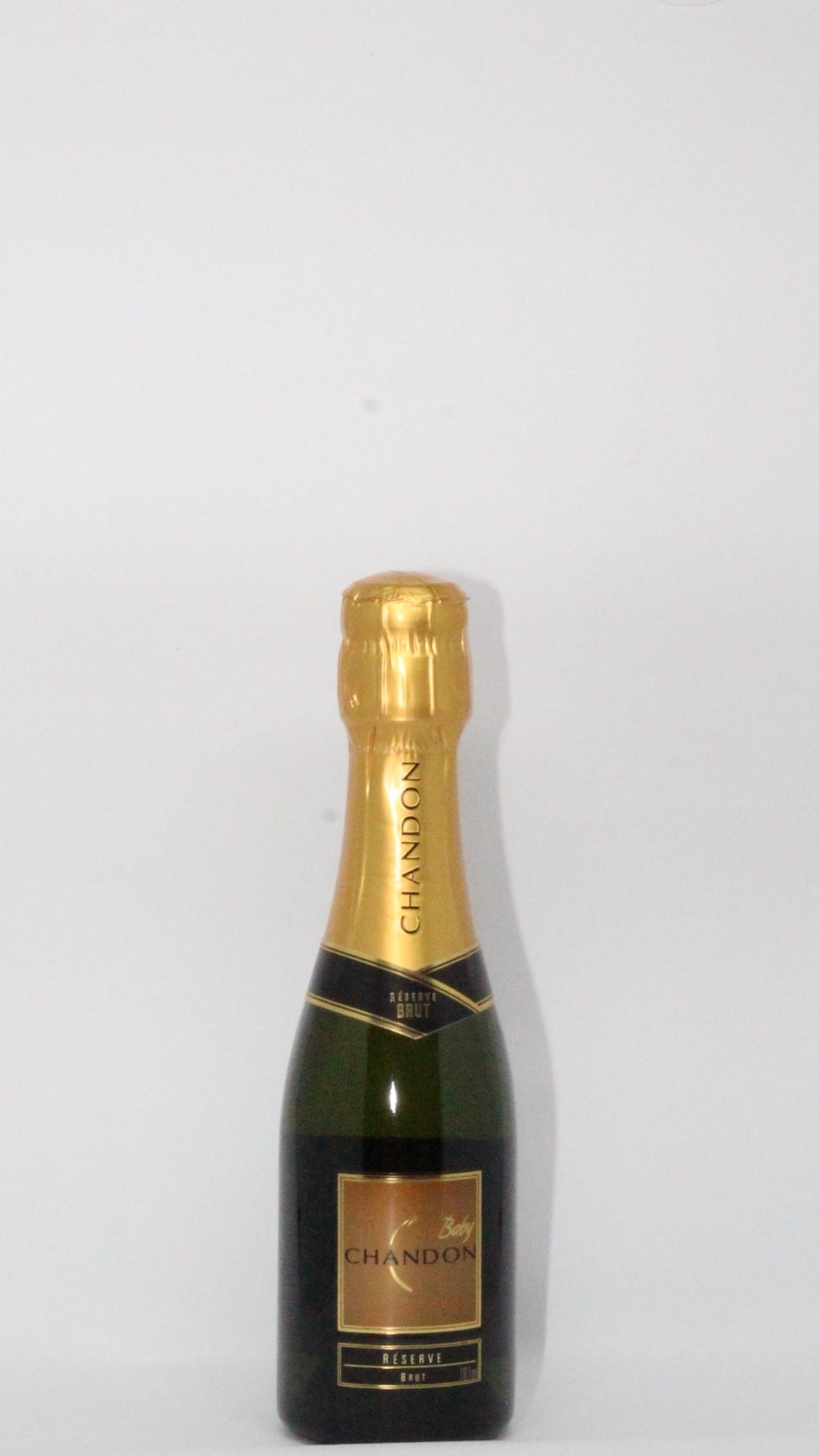 ESPUMANTE CHANDON BABY BRUT - 187ml