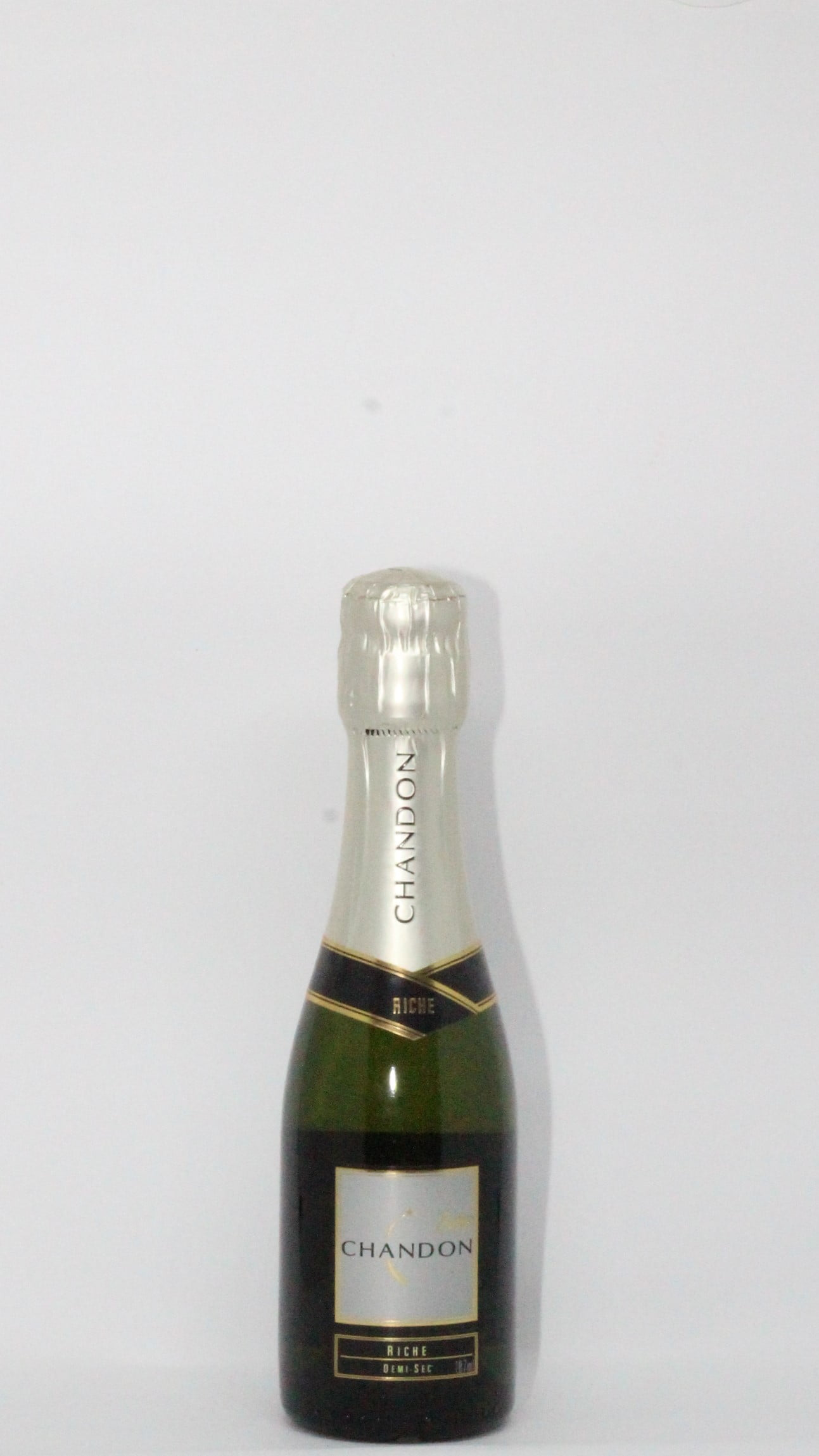 ESPUMANTE CHANDON BABY RICHE DEMI-SEC - 187ml