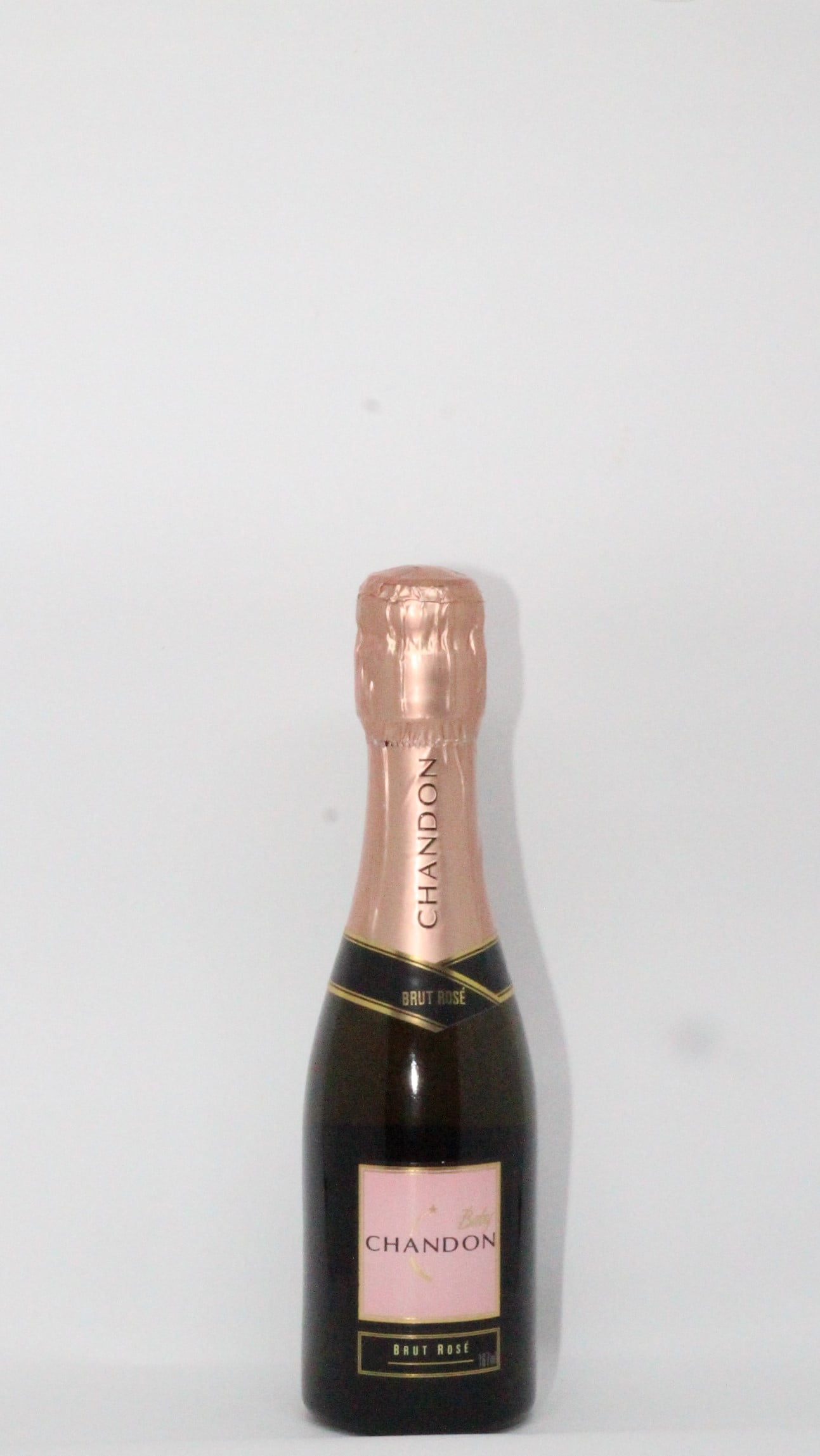 ESPUMANTE CHANDON BABY ROSE- 187ml