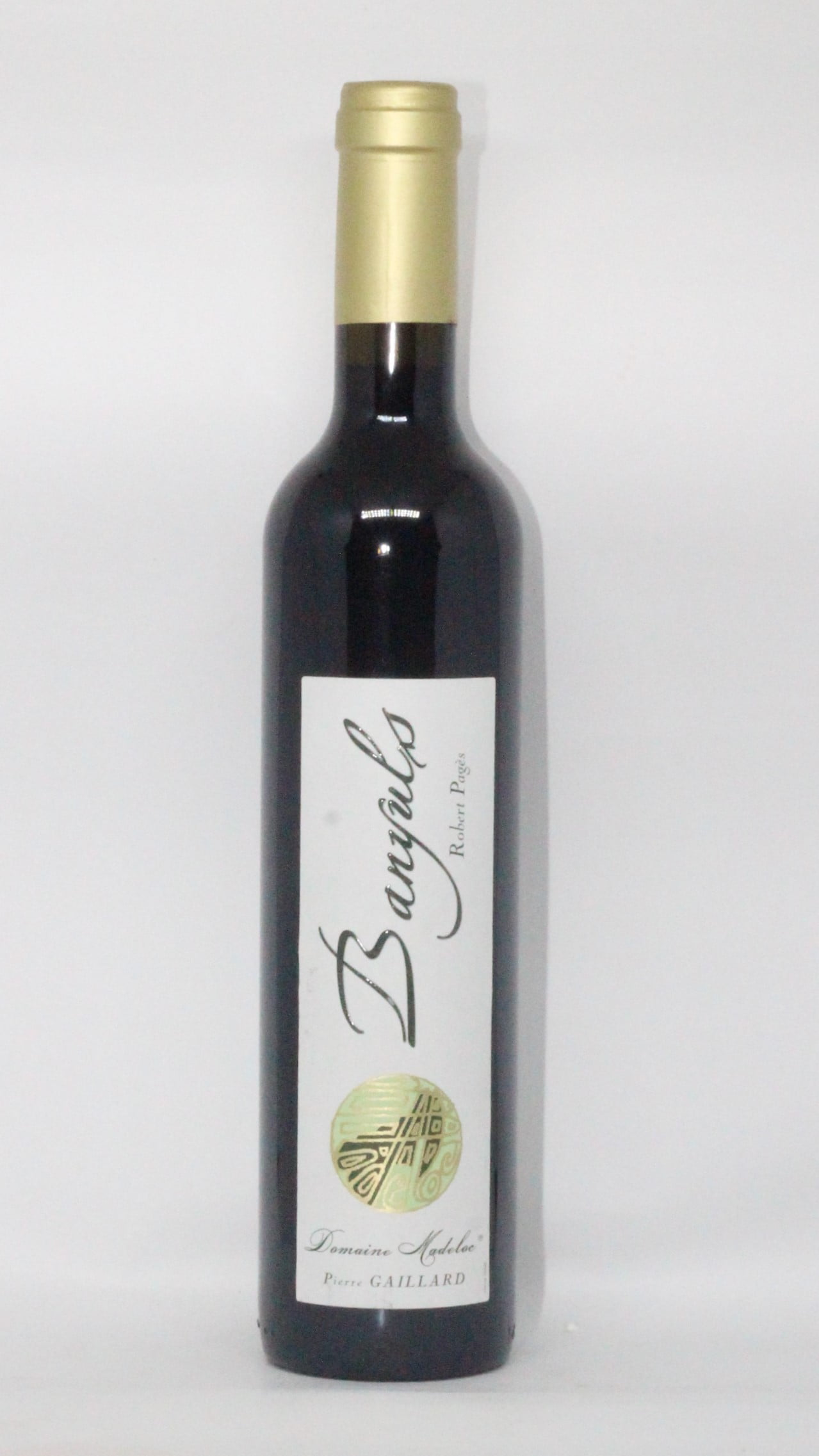 VINHO TINTO FORTIFICADO BANYULS ROUGE ROBERT PAGES